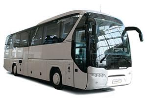 Заказ автобуса в Краснодаре