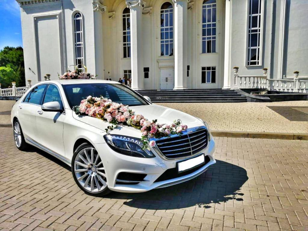 аренда машин саранск на свадьбу